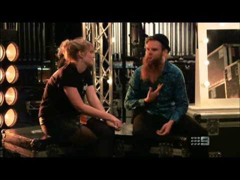 Australia's Got Talent - Tommy Franklin - Salty Rain from YouTube · Duration:  9 minutes 34 seconds