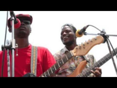 Peace-band - Ebola song