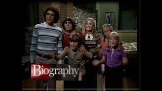 A&E Biography The Brady Bunch