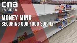 Securing Singapore's Food Supplies | Money Mind | Food Security