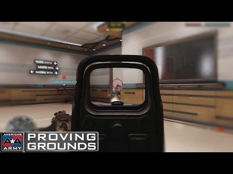 America's Army: Proving Grounds :: Gameplay - Fun Propaganda