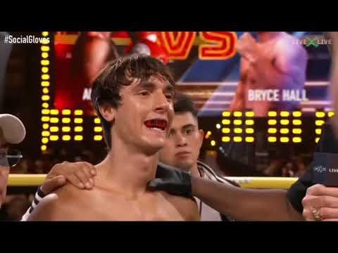 Download 😱😱😱#Austinmcbroom vs #Brycehall ( Full Final Fight )😱😱😱 #tiktokvsyoutube #trending #austinvsbryce