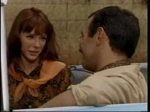 Ben Gazzara & Brenda Scott in Run For Your Life