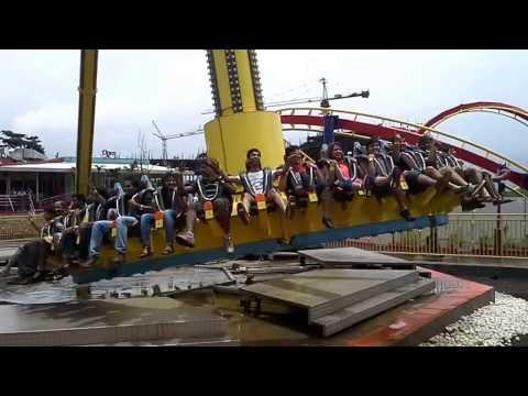 Adlabs Imagica Scream Machine - ARIHANT FAMILY