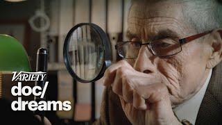 How 'The Mole Agent' Director Maite Alberdi Captured an Oscar-Nominated Documentary Film Noir