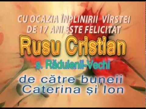 Cristian Rusu