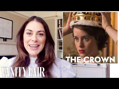 Royal Expert Fact Checks Every Season of 'The Crown' | Vanity Fair