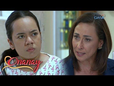 Onanay: ''Apo ko ba si Maila?'' -Helena | Episode 42