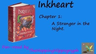 inkheart chapter 1 a stranger in the night
