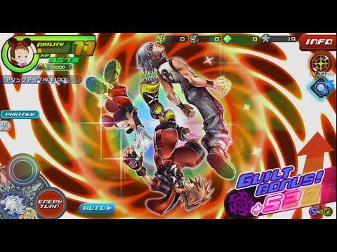 [KHUx JP] 7★ ~620% Guilted《SB++》Supernova++ Key Art #23 Showcase from YouTube · Duration:  2 minutes 7 seconds