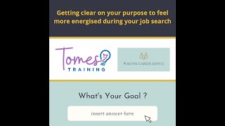 Finding your Purpose and Values
