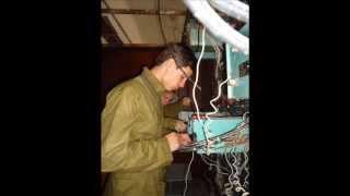 Электромонтер ПТУ 51