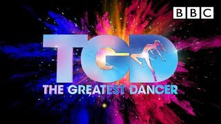The Greatest Dancer | TEASER - BBC