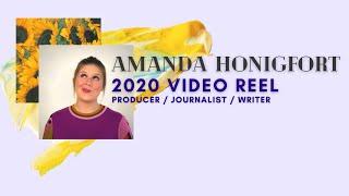 Amanda Honigfort, Multimedia Journalist - Video Journalism Reel