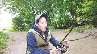 📌400-câu cá tại sông dài nhất nước Mỷ
