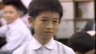 小虎队华视视频 骊歌