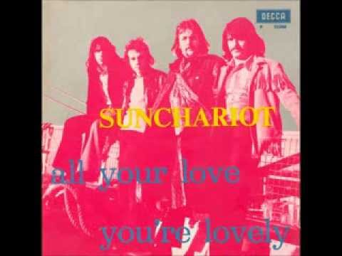 Sunchariot   Youre Lovely UK 1973 Psych Rock Ballad