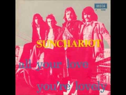 Sunchariot   Youre Lovely UK 1973 Psych Rock Ballad