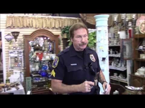 Birmingham Exposed Series #1 - Irondale PD making up laws and using corrupt tactics