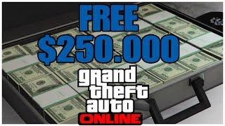 Get Free Money In GTA 5 Online