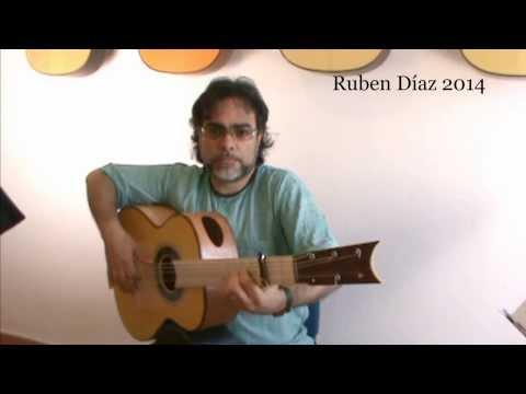 Coaching Buleria 46 (fal. 2) Code in Modern Flamenco Guitar  / Ruben Diaz Lessons CFG Malaga