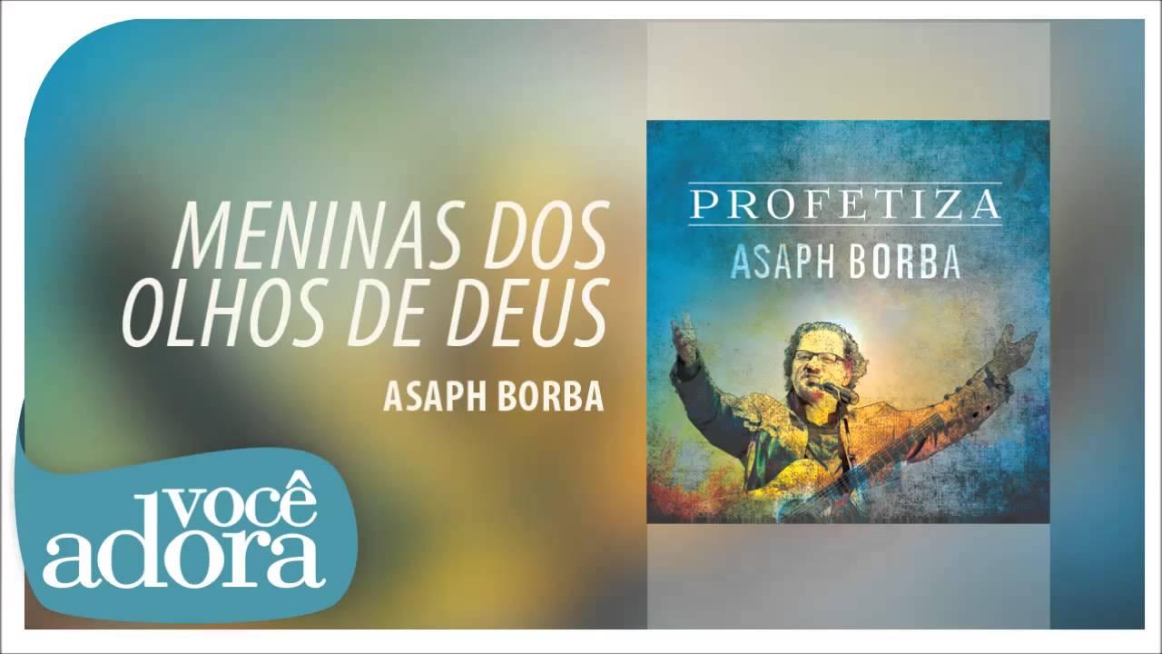 Meninas Dos Olhos De Deus (Álbum Profetiza