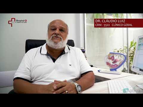 HOSPITAL N. SENHORA DA SAÚDE - CONTROLE DE INFECÇÃO HOSPITALAR