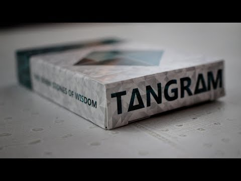 TANGRAM Deck Review and Unbox