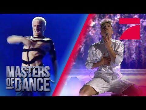 WOW Wie emotional kann ein Dance Battle sein?  Masters of Dance  ProSieben