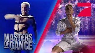 WOW! Wie emotional kann ein Dance Battle sein?   Masters of Dance   ProSieben