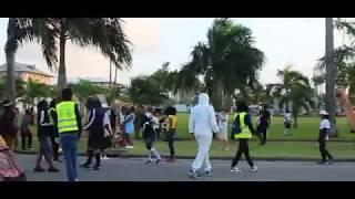 French Guyane Carnaval 2019  #part 1