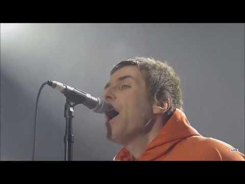 Liam Gallagher - Rock And Roll Star Subtitulado Español