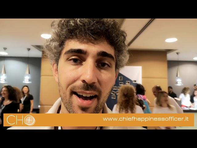 Intervista Filippo Causero Founder e Ceo Foxwin