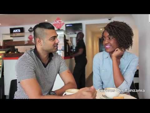 Season 1: 1 Meet a Tanzanian diaspora who shares with us his decision to move back.