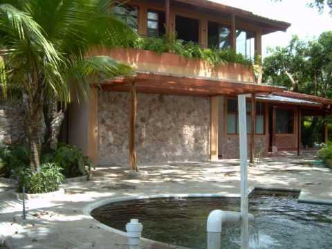 Casa de campo el valle de anton youtube - Casas en el valles occidental ...