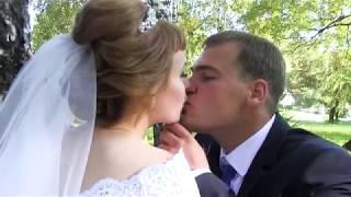 Свадебный клип Александр и Ирина 16 09 2017