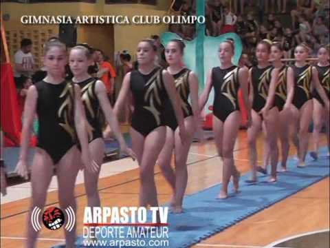 2016 11 30 GIMNASIA CLUB OLIMPO