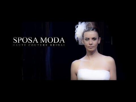 Sposa Moda |Bridal Fashion Week '14_ fashion show
