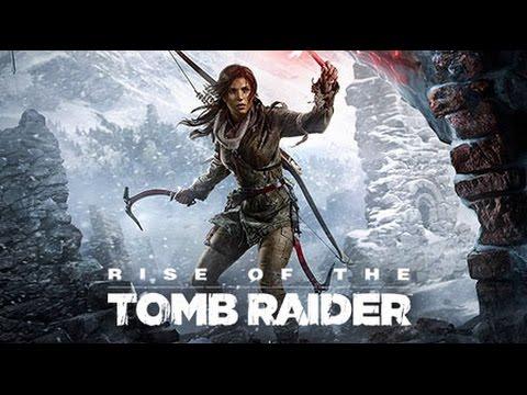 [где скачать и как установить?] Rise of the Tomb Raider ДЕНУВО БОЛЬШЕ НЕТУ