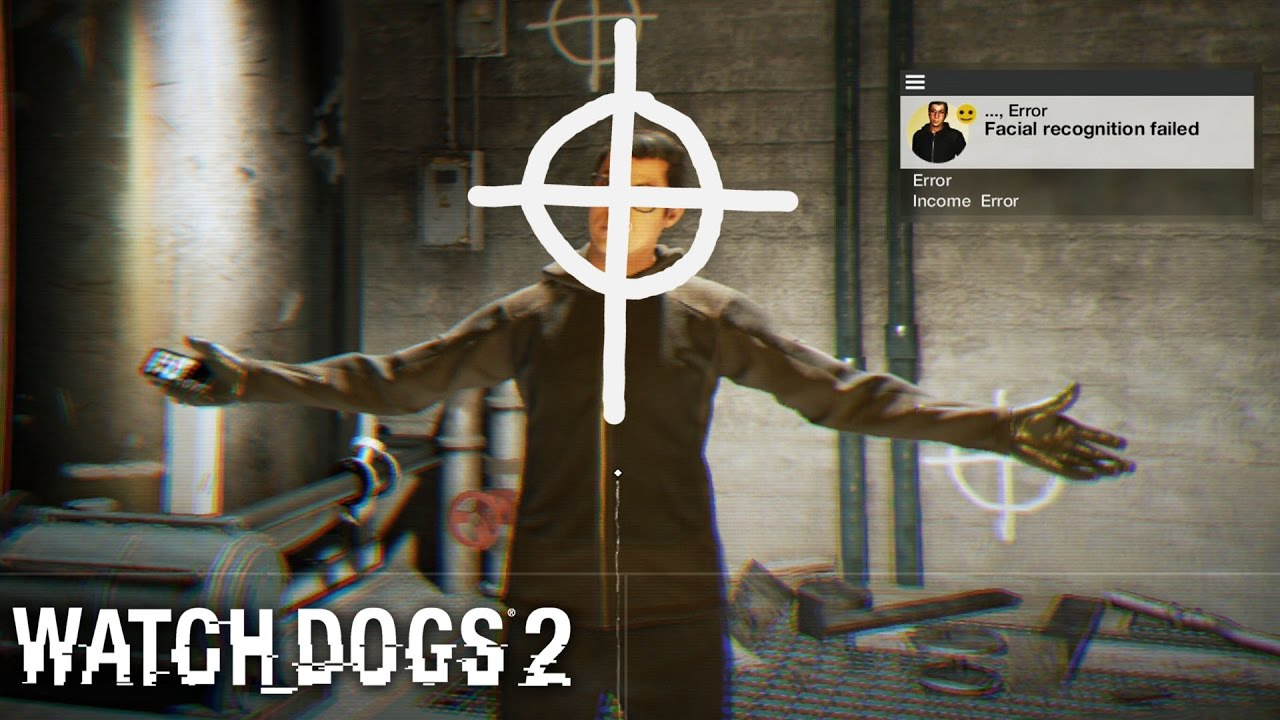 Watch Dogs 2 , The Zodiac Killer DLC mission (with Zodiac Outfit) Revealed