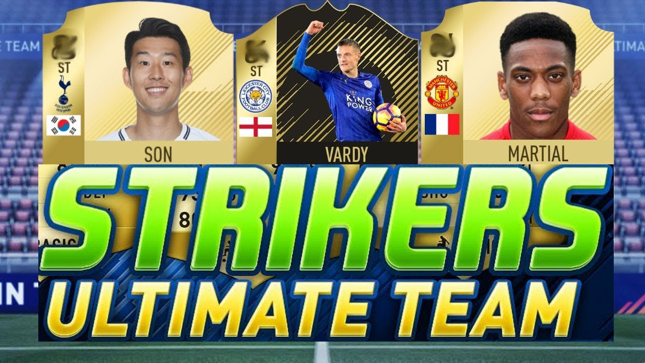 Best youngsters to buy on fifa 18 video fifa online 2 2018