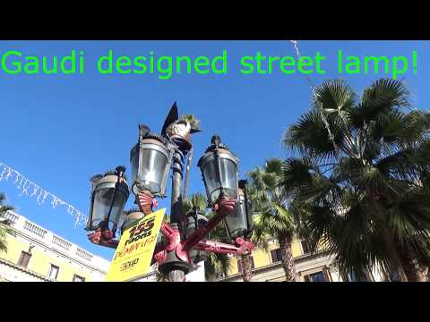Sandermans Tour Part 2 Barcelona Walking Tour MSC Meraviglia