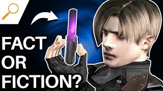 Resident Evil 4 - The Parasitic TRUTH? (Las Plagas, RE4) | SwankyBox