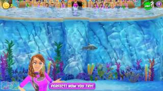 My Dolphin Show Game agame, games for girls