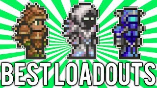 Terraria: BEST Armor, Weapons, and Accessories! (Magic,  Melee, & Ranged) @demizegg thumbnail