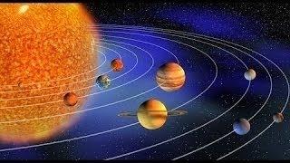 Земля и другие планеты Солнечной системе Документальный фильм