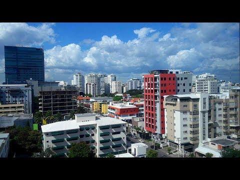 Santo Domingo -  Capital da  Republica Dominicana