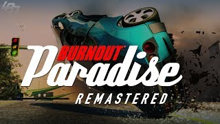 Zurück in Paradise City! -  BURNOUT PARADISE REMASTERED Part 1 | Lets Play