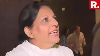 Republic TV's Report From Kiran's Restaurant On The Special 'NaMo Thali' Menu Set For 'Howdy Modi'