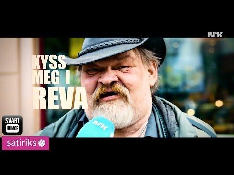 Svart Humor: Finne om norske verdier